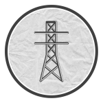 VIM ENERGY ICON TORRES AUTOSOPORTADA